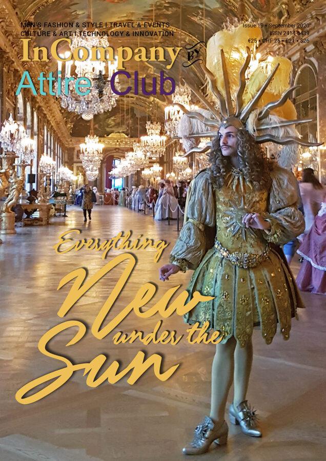 InCompany by Attire Club Autumn 2020